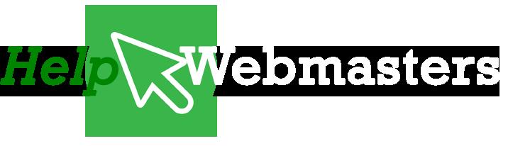 helpwebmasters.com logo